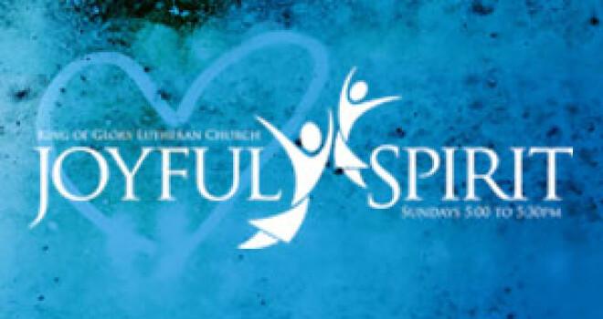 Joyful Spirit Worship