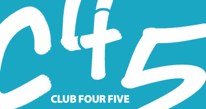 Club 4/5 Hello/Goodbye at Briarwood